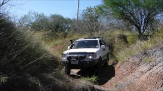 getlinkyoutube.com-Brazos Valley Off Road Ranch play ground