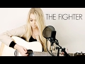 The Fighter - Keith Urban Featuring Carrie Underwood Cover by Riley Biederer