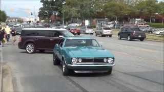 getlinkyoutube.com-The Annapolis Car Show 2014 // Departures