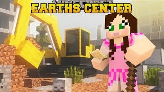 getlinkyoutube.com-Minecraft: TO THE CENTER OF THE EARTH! - TERRA SWOOP FORCE - Custom Map [1]