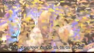 getlinkyoutube.com-少女時代 - GEE @ 日本唱片大賞 新人賞.avi