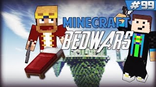 getlinkyoutube.com-Team Trololololol! - MINECRAFT BED WARS #099