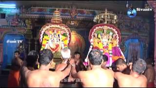 இணுவில் - ஸ்ரீ பரராசசேகரப்பிள்ளையார் திருக்கோவில் 4ம் திருவிழா