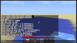 Minecraft PC cheats