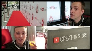 getlinkyoutube.com-Tour Of The New YouTube Space London