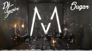 getlinkyoutube.com-Maroon 5 - Sugar Ft. Dj Yair (Cumbia Remix)
