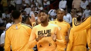 Paul George - I love my squad