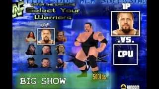 getlinkyoutube.com-WWF NO MERCY 2014 MOD WWF WWE WCW ECW JUST BRIGIN IT 2001 2000 MOD TRAILER
