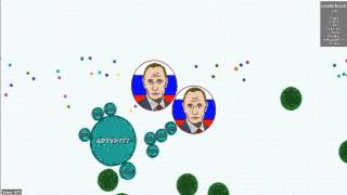 getlinkyoutube.com-ПУТИН В ТОПЕ |АГАРИО|