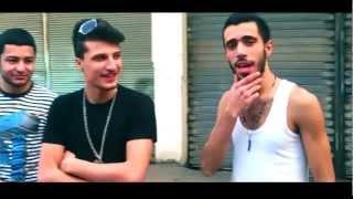 Eminem Diss - Abou Layla Lzir (skit)