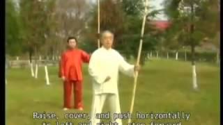 getlinkyoutube.com-Tai Chi Push-hands Tutorial  3 4