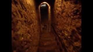 getlinkyoutube.com-Castillo del Conde Drácula...