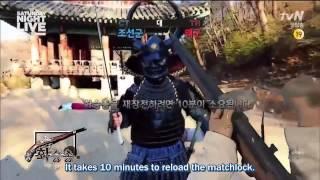 [ENG] SNL Korea - Counter Strike 2: Imjin War