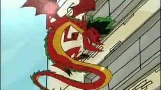 American Dragon Jake Long Theme song