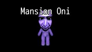 getlinkyoutube.com-Mansion Oni - Oni Language