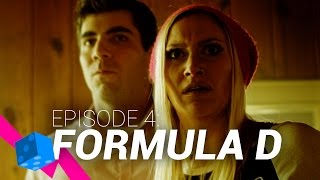 Board With Life: The Series   Ep 04   Formula D