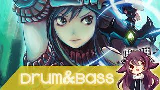 getlinkyoutube.com-【Drum&Bass】Maduk ft. Veela - Ghost Assassin VIP [Free Download]