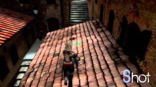getlinkyoutube.com-Sparta II (Clan Movie) GunZ: The Duel