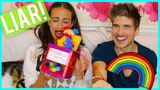 getlinkyoutube.com-GAY LIE DETECTION TEST- W/MIRANDASINGS!