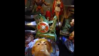 getlinkyoutube.com-My MOTU Masters of The Universe Vintage & Classics Collection @ Feb 2013
