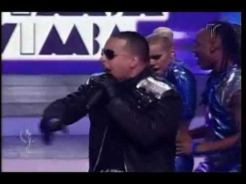 Daddy Yankee - Lovumba Video En Vivo HD Miss Universe Pr 2012