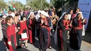 getlinkyoutube.com-يا ريتك مباركة / اغاني التراث الفلسطيني