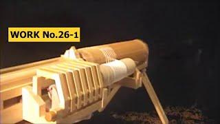 getlinkyoutube.com-504 rounds! Motorized Rubber Band GATLING GUN/ oggcraft.jp