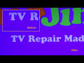 Samsung, Mitsubishi, Toshiba DLP HD TV Repair Tips: Black & White Dots on TV Problems, Bad DLP Chip
