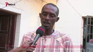 Kader dafa rendi le Nigerian Taylor