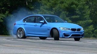 How Fun is the 2015 BMW M3? | Consumer Reports