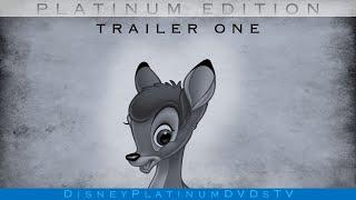 getlinkyoutube.com-Bambi (Platinum Edition) Spring 2005 Trailer #1