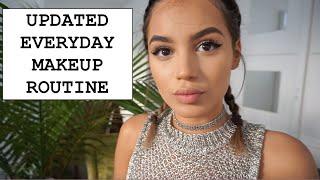 getlinkyoutube.com-Updated Everyday Makeup Routine|| Val Mercado