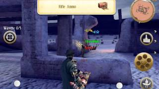 getlinkyoutube.com-Six Guns game play