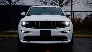 getlinkyoutube.com-2015 Jeep SRT Review