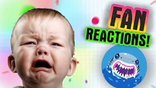 getlinkyoutube.com-FAN REACTIONS // Agario - Reaction to Sirius // Agar.io