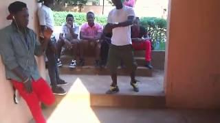 getlinkyoutube.com-NONSTOP,MAADJOA,JUSTICE FLIP AND ANELKA DANCE WID ALWAYS U LUV ME