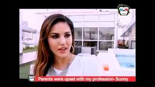 Exclusive Sunny Leone Interview about her past as a porn star
