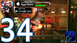 getlinkyoutube.com-UNKILLED Android iOS Walkthrough - Part 34 - Tier 7: East New York Story Missions 119-122