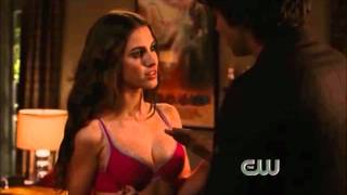 getlinkyoutube.com-Jessica Lowndes (90210) - Full HD 1080p
