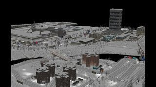 getlinkyoutube.com-GTA3 Snow City mod: Bonus missions