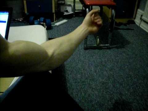 Bicep pump -Xes2Ys3i5fA
