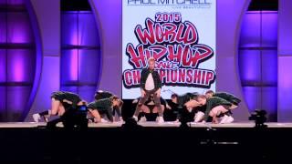 getlinkyoutube.com-Duchesses @ HHI 2015 Finals Performance