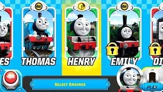 getlinkyoutube.com-Thomas & Friends: Go Go Thomas! – Speed Challenge Best Kids