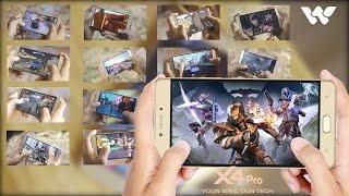 getlinkyoutube.com-Walton Primo X4 Pro Gaming Review.