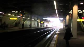 getlinkyoutube.com-小田急電鉄渋沢駅1番線 接近メロディー