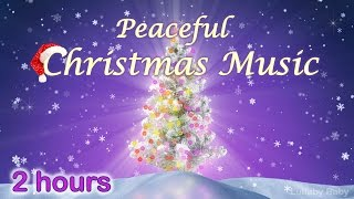 getlinkyoutube.com-✰ 2 HOURS ✰ CHRISTMAS MUSIC Instrumental Upbeat ♫ Christmas Songs ✰ Peaceful and Relaxing Mix
