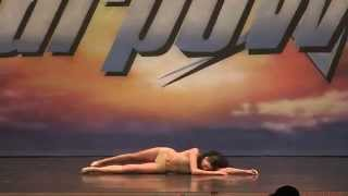 getlinkyoutube.com-To This Day - Valeria Yamin - Contemporary Dance - Age15