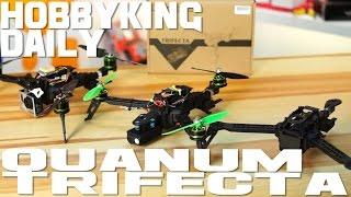 getlinkyoutube.com-Quanum Trifecta Tricopter - HobbyKing Daily