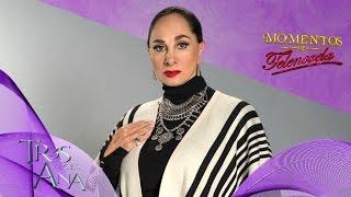 getlinkyoutube.com-Susana Dosamantes. Tres veces Ana