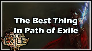 getlinkyoutube.com-[Path of Exile] The Best Thing In Path of Exile